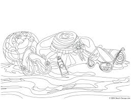 Beach Christmas Ornaments Coloring Coloring Pages Download Of The Beach Christmas