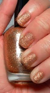 amazon com milani 1 coat glitters nail lacquer gold glitz