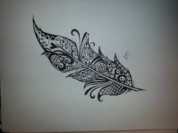 25 unique feather tat ideas on pinterest feather tattoo foot