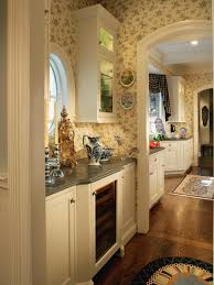 farmhouse chic kitchen peter salerno hgtv