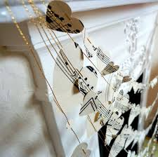 Musical Note Decorations 25 Handmade Wedding Treasures That Hit All The Right Notes