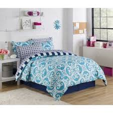 Turquoise And Purple Bedding Purple And Teal Bedding Wayfair