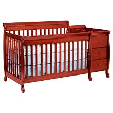 Matching Crib And Changing Table Shop Matching Crib And Changing Table Combo With Adjustable And