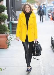 hot bargain alert snag olivia palermo s 35 winter coat glamour