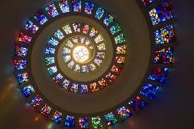 zenfolio richter window at thanksgiving chapel