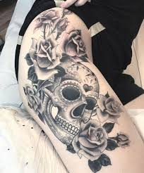 sugar skull designs skull meanings 2018