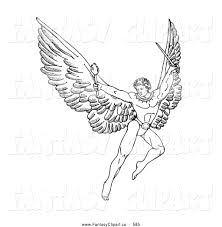 11 images of dark male angels coloring page christmas angels