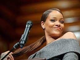 Rihanna Memes - rihanna responds to body shamers with a meme on instagram insider