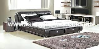 bedroom hardwood bed frame designer wooden frames black regarding