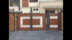 Home Gate Design 2018