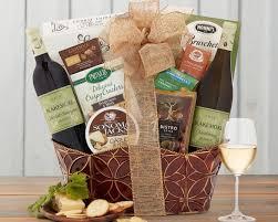 wine and chocolate gift basket wine and chocolate gift baskets
