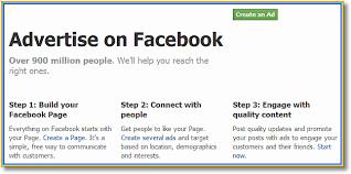 facebook advertising marketing best metrics roi business value