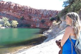New Mexico lakes images Roswell bottomless lakes new mexico inspirations and explorations jpg