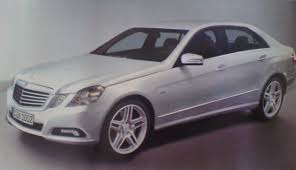 mercedes e class 2009 2009 mercedes e class leaked in german automag photo and