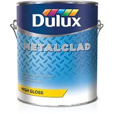 dulux specialty paints