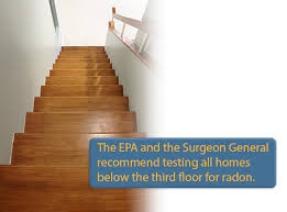 why should i get a radon test homemd inspection services
