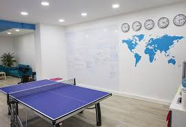 bureau start up comment décorer les bureaux d une start up de 30 salariés l