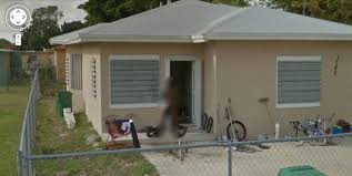 google street view captures woman nbc bay area