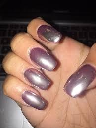 pink hologram nails yelp