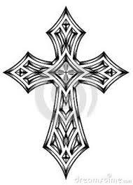 100 cross tattoos inspirational cross designs and ideas