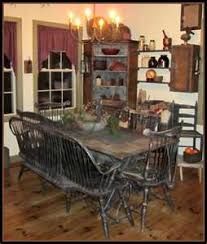 Country Home Decorations 324 Best Colonial Decorating My Style Images On Pinterest