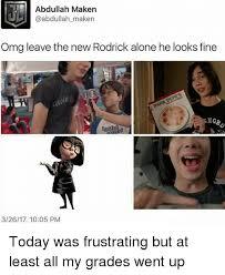 New Memes Today - 25 best memes about rodrick rodrick memes
