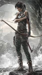 tomb raider a survivor is born wallpapers lara croft tomb raider profile for the 2013 character reboot