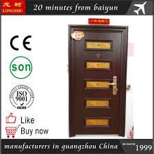 Bifold Exterior Doors Prices by Modern Metal Doors Models Lowes Steel Entry Doors Steel Door Buy