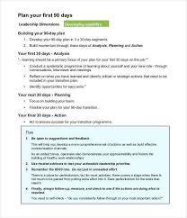 transition plan template transition plan template free word excel