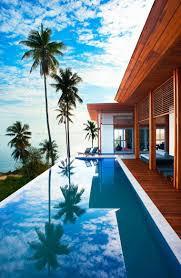 terrasse suspendue en bois bois exotique terrasse nos idées pour un bel extérieur