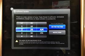 nissan altima 2013 firmware update 2013 tesla model s p85 long term update 2 motor trend