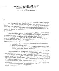 mental health cover letter cover letter examples mental health