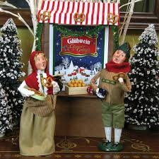 byers u0027 choice carolers wooden duck shoppe