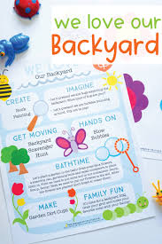 Backyard Scavenger Hunt Ideas 100 Backyard Scavenger Hunt Ideas Printable Back Yard
