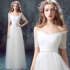 sheath wedding dress light weight tulle sheath wedding dress with sleeves the