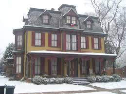 25 best house exterior images on pinterest yellow houses house