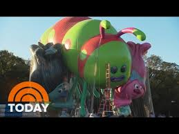 macy s thanksgiving day parade 2016 date what time channel when