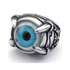 ring titanium modern design beautiful in colors high quality titanium ring