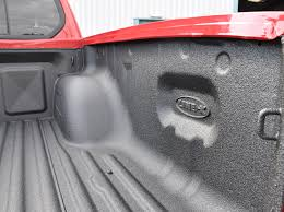 Line X Floor Coating by Spray On Pick Up Truck Bedliners From Line X