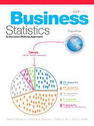 business statistics a dicision making approach 10e authorstream