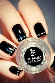 173 best new years nails images on pinterest make up christmas