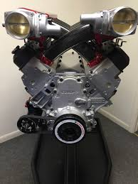 are equipped engines