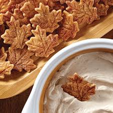 pie crust chips cinnamon dip recipes pered chef us site