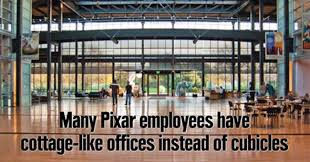 pixar offices 26 awesome pixar related facts you may not have known