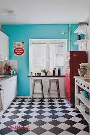 carrelage cuisine damier noir et blanc carrelage cuisine damier pour idees de deco de cuisine unique