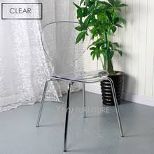 Acrylic Dining Chair Online Get Cheap Acrylic Dining Chair Aliexpress Com Alibaba Group