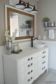 60 vintage farmhouse bathroom remodel ideas on a budget vintage