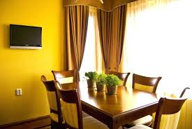 Yellow Brown Curtains Yellow Dining Room Curtains Yellow Brown Curtains Curtain Greenish