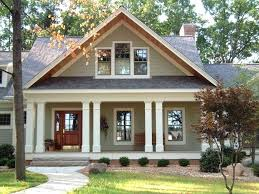 new craftsman house plans craftsman style porch new custom style craftsman house plan front