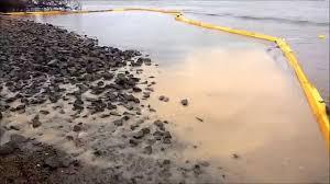 aquatic silt boom youtube